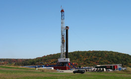 Ohio's Utica Rig Count Stands at 26