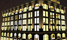 Port Authority OKs Bond Financing for Hotel Project