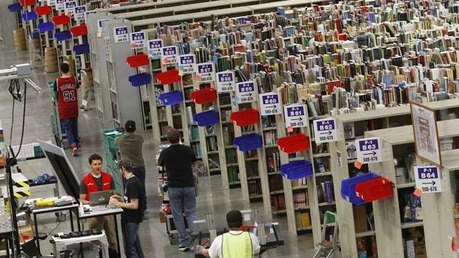 Columbus Ohio Sales Tax >> Ohio OKs Tax Credit for Amazon Distribution Center - Business Journal Daily