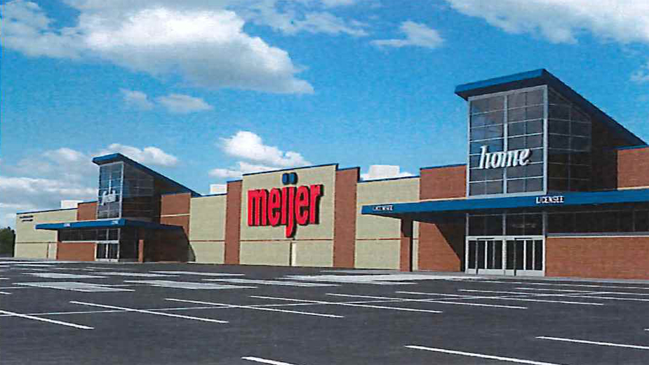 Meijer Developer Seeks Extension on Zoning Decision