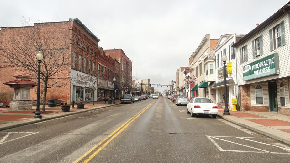 Port Authority To Help Downtown Salem Partnership
