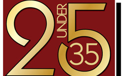 Tickets on Sale for 25 Under 35 Awards Feb. 9