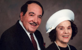 Cafaro Foundation Extends Family's Philanthropy