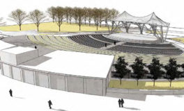 City Awards Contracts for Amphitheater, Annex, Cleanups
