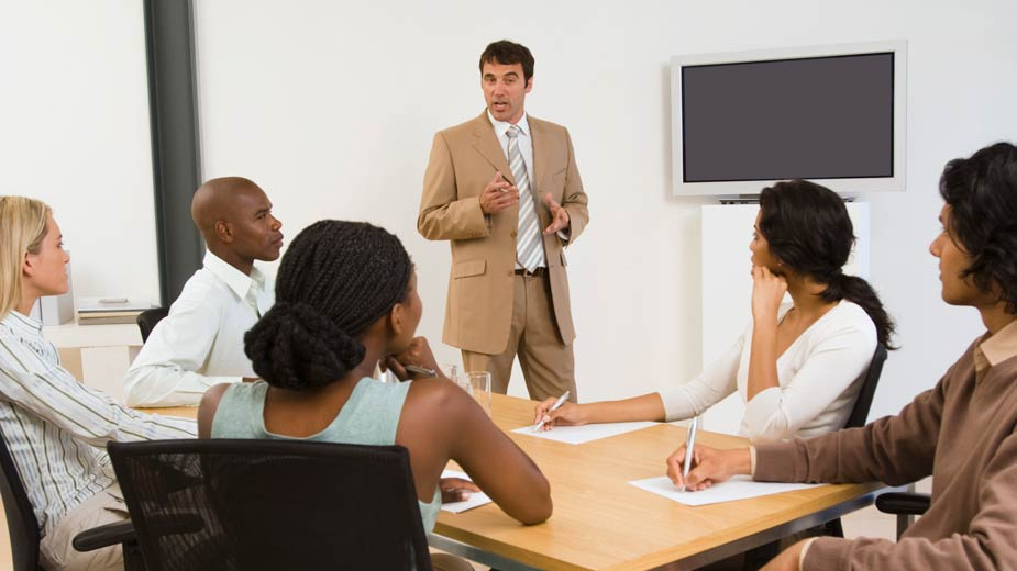 how to organize and run effective meetings Follow the next steps and you probably find organizing meetings quite rewarding step 1: after realizing the need to organize a meeting, sum up some important points and create a draft of an agenda in meetings.
