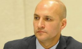Schiavoni Formalizes Bid for Governor