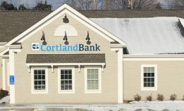 Cortland Bank Opens Hudson Office