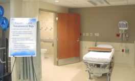 Salem Regional Medical Center Expands Outpatient Endoscopy Unit
