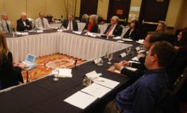 Specialists Discuss Aging Strategies at Roundtable