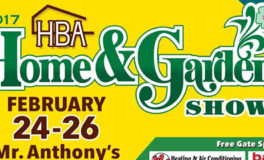 HBA Home & Garden Show Is Feb. 24-26