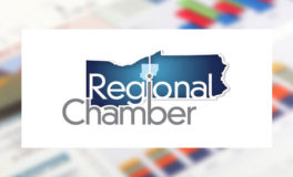 Regional Chamber Economic Forecast Breakfast Feb. 9