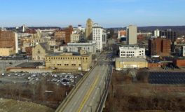 Amphitheater Project on Track for May 2018 Completion