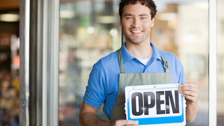 бизнес с минимальным стартовым капиталом идеи предназначено