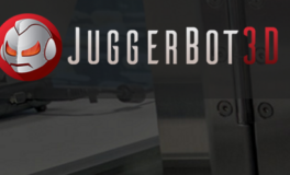JuggerBot Webinar Covers Financial Aspects of 3-D Printing