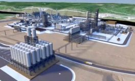 Lawrence County Gets Set to Benefit from Shell Cracker
