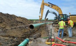 Yesco Electrical Delivers to Dakota Pipeline Project