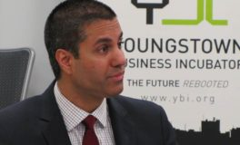 FCC Chairman Pai Supports 'Free and Open' Internet