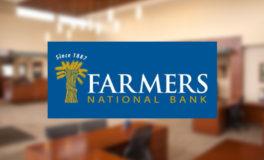 Farmers National Banc Corp. Raises Dividend