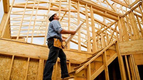 Roofing Contractors See a Strong 2018