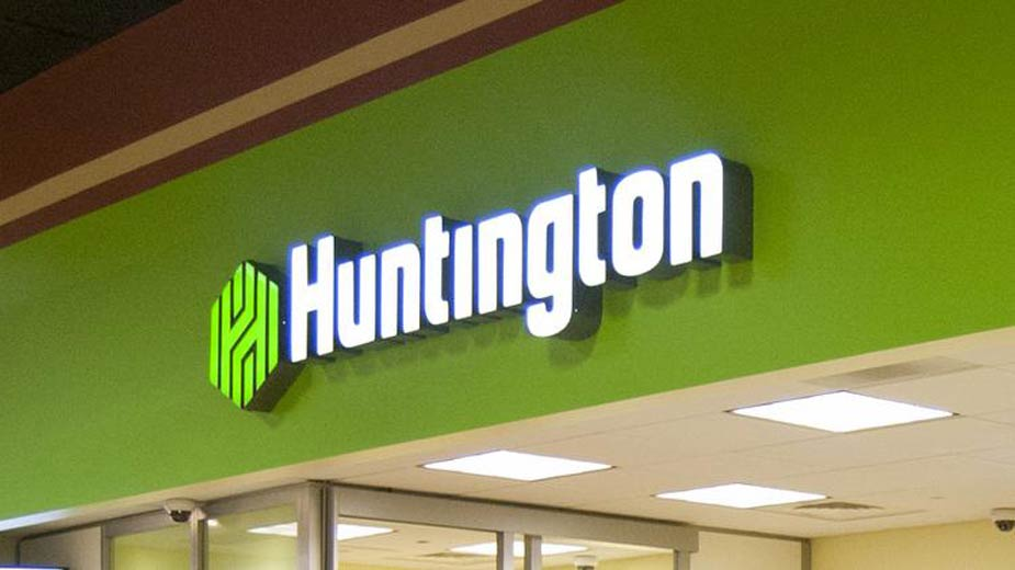 huntington bank