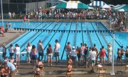 Jewish Community Center Takes Over Logan Swim Club