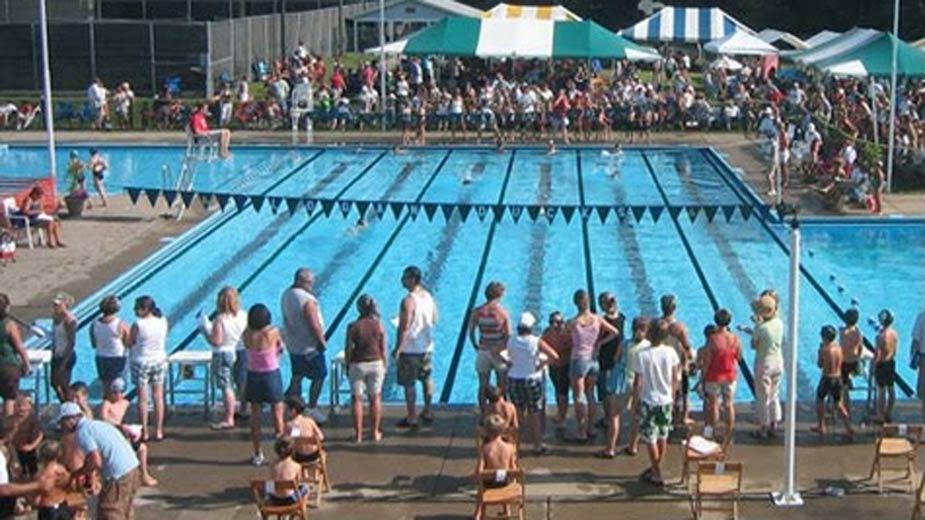 Jewish Community Center Takes Over Logan Swim Club ...
