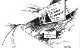 Mahoning County Politics