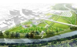 Youngstown Completes Design Agreement for Amphitheater