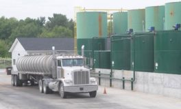 Injection Well Activity Surpasses Peak in 2011