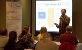 Palo Provides Advanced Lesson in Digital Advertising