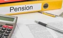 Higher Morale at Small Businesses with Pension Plans