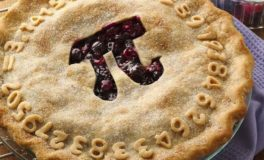 Pi Day 'Sliced' with Events and, of Course, Pie