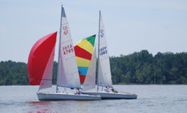 Sailing Classes to Be Offered at MCCTC