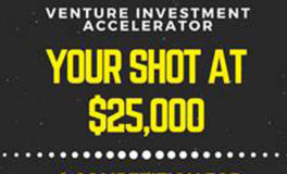 eCenter Seeks Applicants for Accelerator Contest