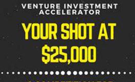 eCenter Seeks Applicants for Accelerator Contest