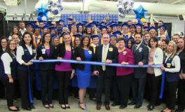 Walmart Graduates See Long-Term Future at Retailer