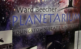 YSU Planetarium Celebrates 50th Anniversary March 18