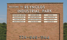 Greenville-Reynolds Industrial Park to Begin Construction