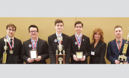 MCCTC Business Students Participate in National Conference