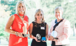 Eleven Women Honored at Athena Leadership Awards