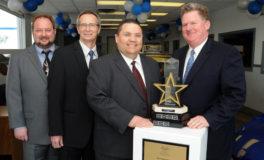 Apostolakis Dealerships Earn Honda Customer Service Awards