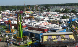 Canfield Fair Retains JAC to Book Grandstand Acts