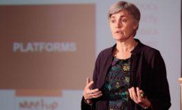Author Hails Arrival of 'Peers Inc.' New Economy
