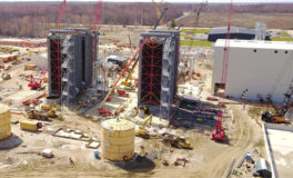 Lordstown Energy Project Sparks $1.09B Invested in Mahoning Valley