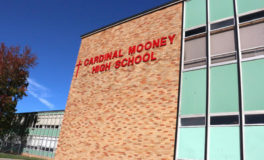 Cardinal Mooney Hosts 'Celebrate Mooney' Auction