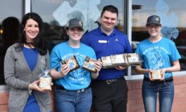 Panera Cafes Kick Off 'Pieces of Hope' Campaign