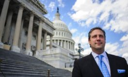 Ryan Introduces Bill to Relocate Federal Agencies