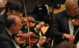 Warren Philharmonic Features 'Sweets of Spring!' April 30