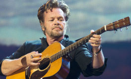 John Mellencamp to Headline Canfield Fair