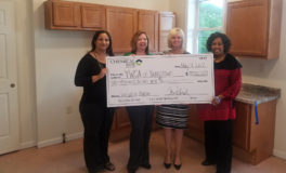 YWCA Receives $10,000 Donation from Chemical Bank